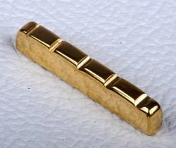 Spector Brass Nut For Euro 5 String Bass, EURONUT5