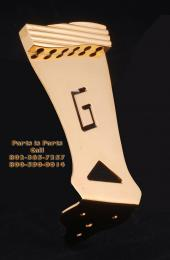 Gretsch Tailpiece, G6118 Anniversary, 0060125100