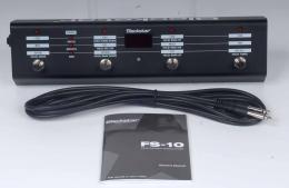 Blackstar FS10 Foot Controller for ID Series, IDFS10