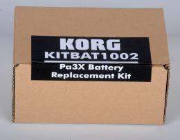 Korg PA3X Battery, KITBAT1002