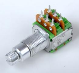 Blackstar HT-Dual Tube Distortion HTDS2 Volume Control Pot, MCPOT15001