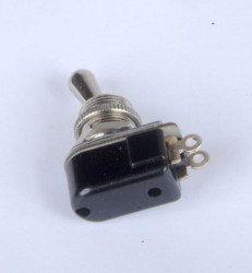 Carling Toggle Switch for Fender Ground, sw110-63