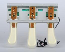 Korg Pedal Assembly for the EC150/350, TAS0001013