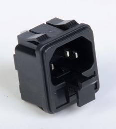 Vox AC Socket with Fuse Holder, 530000000199, V904700000