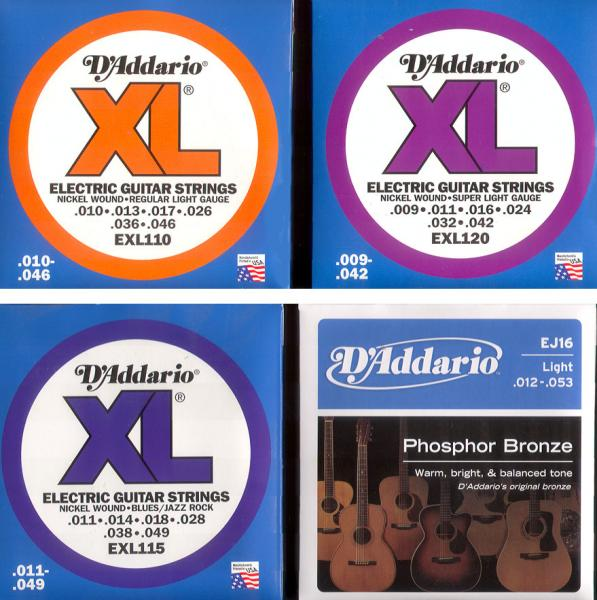 addario guitar strings d addario pioneered the use of