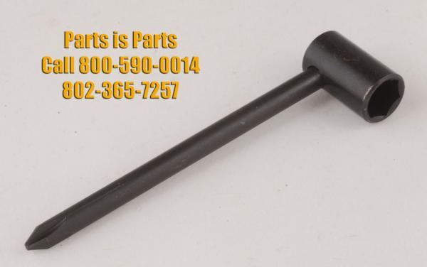 truss rod wrench tool 5 16. Black Bedroom Furniture Sets. Home Design Ideas