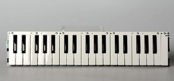 Korg Keybed for Microkorg, 420006800 | Parts Is Parts