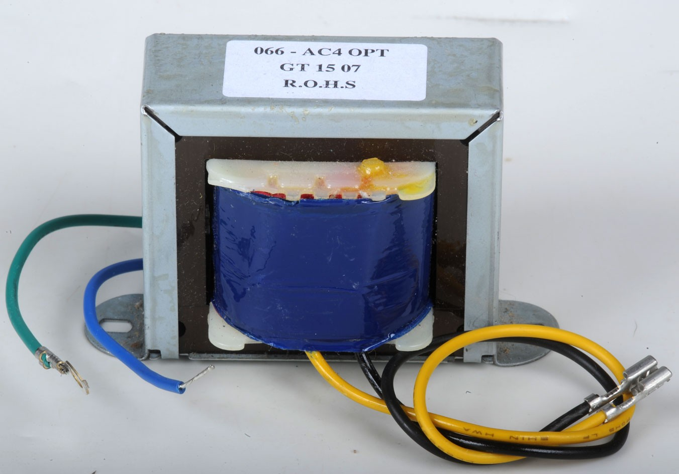 Vox AC4TV Output Transformer, 510400810201 | Parts Is Parts