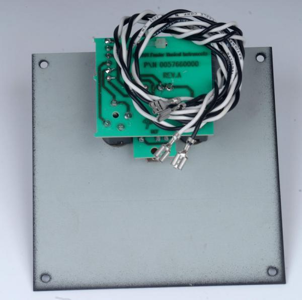 Fender Showman 412S Speaker Jack PCB, 0057442000 | Parts Is Parts ...