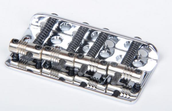 Fender Jazz Bass Precision Bass Deluxe Bridge 0058396000 Parts