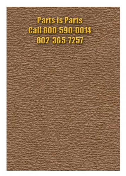 Fender Style Rough Brown Tolex Amplifier Cabinet Covering Material Fabric