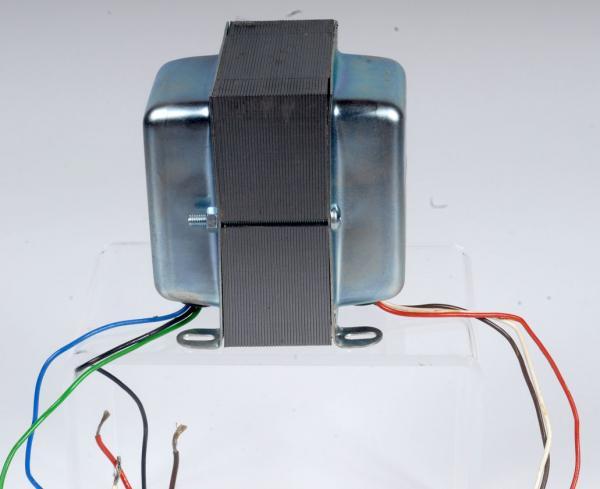 Vox Power, Output Transformer