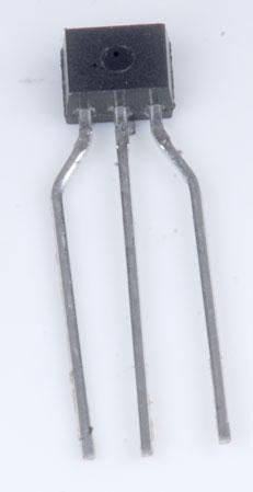 Korg Transistor TRS 2SC 2785, AT2785   Parts Is Parts